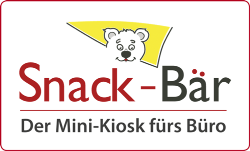 Snack-Bär –Der Mini-Kiosk fürs Büro