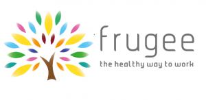 Frugee Logo Obstkorb